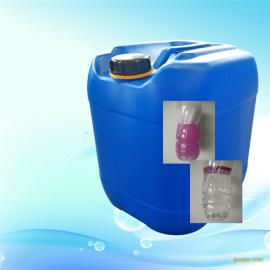 上海水性漆专用709AB剂 润东源漆雾凝聚剂AB剂液体 高效脱漆剂