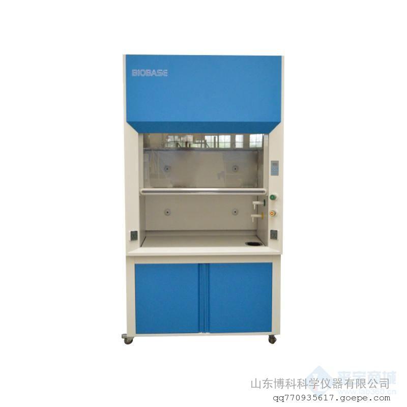 实验室全钢通风橱/常规参数/1.5米通风柜