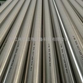 卫生级钢管,304卫生级钢管,米勒洁净设备公司卫生级钢管
