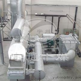 ZLG系列直线振动流化床干燥机