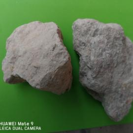 贵州高岭石原矿(高铝)