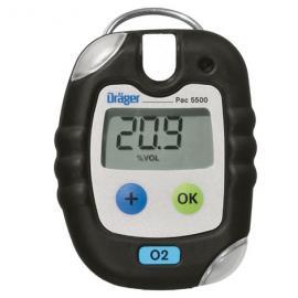 德国德尔格Dräger Pac® 5500单一气体检测仪