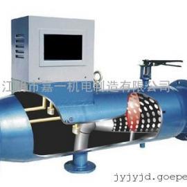 青岛射频电子水处理器/电子水处理器/水处理器