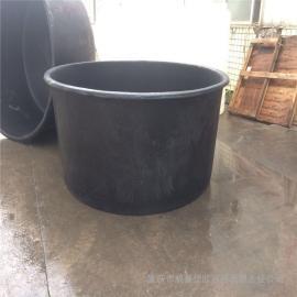 潞西腌制桶发酵桶 瑞丽PE塑料圆桶厂家