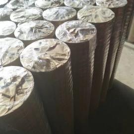 郑州50-100丝建筑墙面挂网@1.5cm孔抹灰铁丝网供货厂家