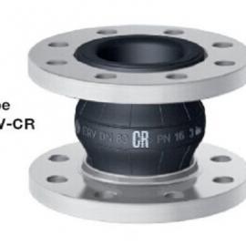 德国原装elaflex ERV-CR伸缩接头elaflex DN25-DN1000法兰连接