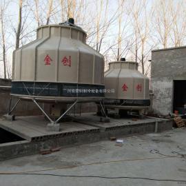优质冷却塔生产 金创JC系列高温型圆塔厂家直销13213111069