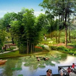 景观水 处理方案