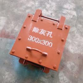 安徽烟道除灰孔,DN800带芯人孔,304平焊法兰人孔质优价廉