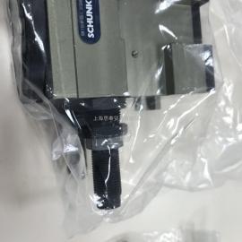 德国原装进口雄克SCHUNK夹具夹爪 PZN+200-2-SD 37303415