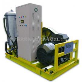 M 100/300 E电驱动超高压清洗机