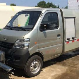 小型路面清洗车厂家直销 多功能路面清洗车价格