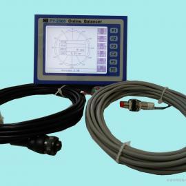 PY2500砂轮动平衡仪 专门应用磨床动平衡仪