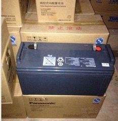 松下蓄电池LC-P1265ST型号参数及报价