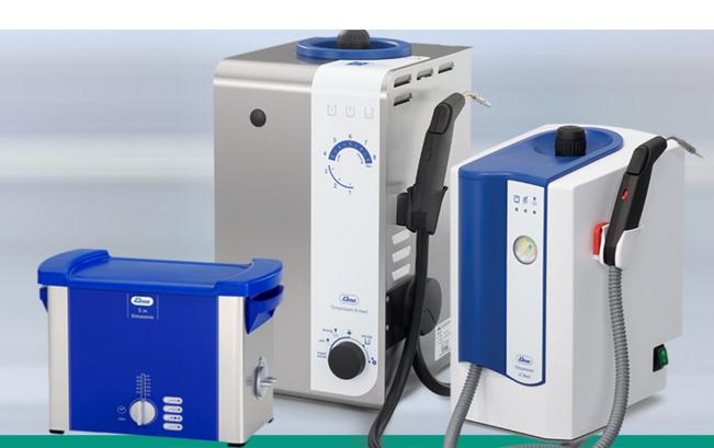 现货特惠供应elma S100H/德国原装进口超声波清洗机