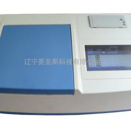 24通道农药残留速测仪SYS-K24