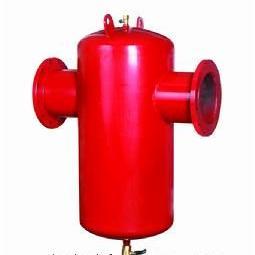 常州螺旋除污器/除污器专业生产厂家