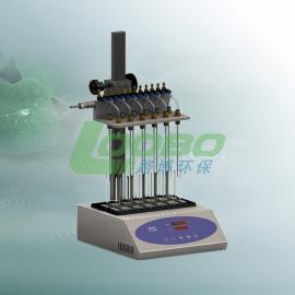 LB-K200 氮气吹扫仪 样品无氧浓缩