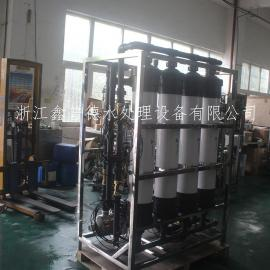 超滤设备生产厂家长期供应长三角各厂家