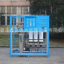 浙江大型超滤设备生产厂家长期供应长三角各地厂家