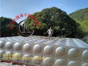 广州生活水箱
