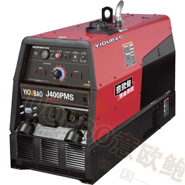 400a柴油发电电焊机组资料,拖车柴油电焊机