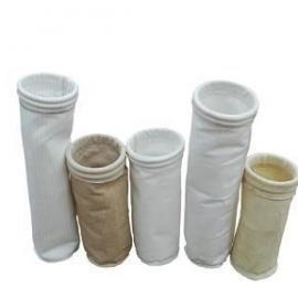 布袋除尘器-PPS聚苯硫醚纤维滤袋