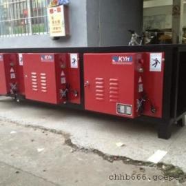 深圳饭店厨房3万油烟净化器厂家确保安全系数