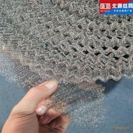 安平北筛 供应气液过滤网 不锈钢丝网针织网304/316l 厂家直销