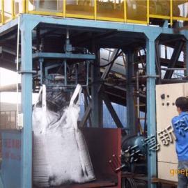 铅锌矿吨袋包装机 吨袋包装秤厂家直销