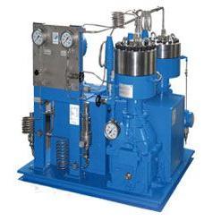Sera MV2II�CMV4II系列金属隔膜压缩机