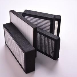 空气净化器滤芯hepa空气滤芯新风系统专用配套滤芯