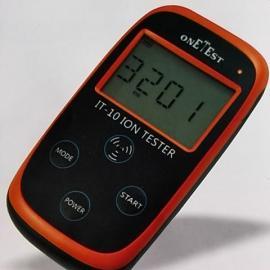 IT-10固体陶瓷硅胶瓷砖眼镜负离子测试仪