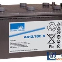 德国阳光胶体蓄电池A412/32G直销价格