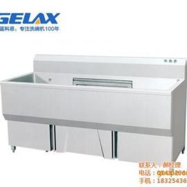 果蔬清洗设备批发、绍兴果蔬清洗设备、格蓝科思(图)
