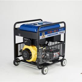 230A柴油发电电焊一体机*