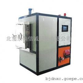 压盖型(普通型)硅油加热系冷冻干燥机 多歧管