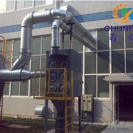 辽宁铝合金打磨工作台滤筒除尘器滤芯放置数量