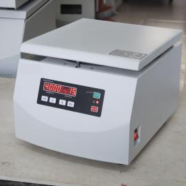 微电脑控制血库专用离心机BXT-TD4X自动平衡医用离心机