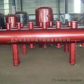 集分水器DN300-DN1400