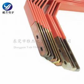 环氧树脂涂层连接紫铜排