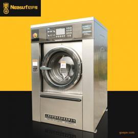 重庆20kg水洗机,上海产大型工业洗脱机15公斤洗衣机厂家直销
