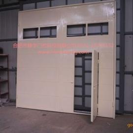 供应钢木门,厂房钢木门,钢大门