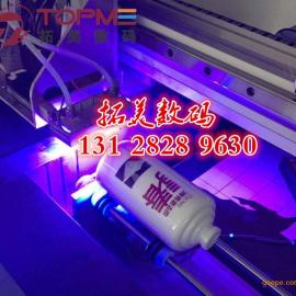 酒瓶酒盒一体UV打印机 专业酒包装印刷设备 速度快