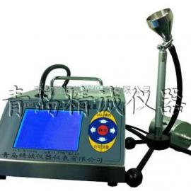 QT-350型大流量激光尘埃粒子计数器半导体激光器采样流量50L/min