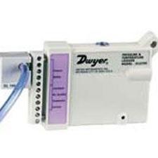 Dwyer DL6系列 压力/温度/相对湿度数据采集器