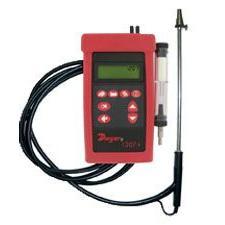 Dwyer 1207型 手持式燃气分析器