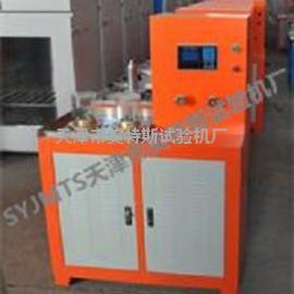 TSY-34型土工膜胀破强度测定仪@结构及用途