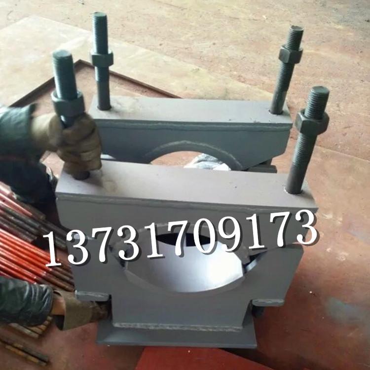 宇正制造Z1管夹固定支座 销售管夹固定支座 生产厂家