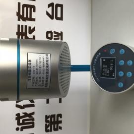 青岛精诚浮游菌采样器,QT-IV浮游菌采样器,浮游菌采样器厂家